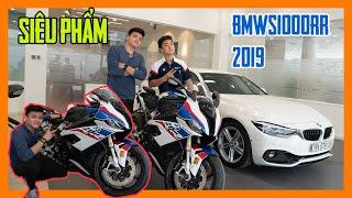 BMW S1000rr 2020 Đã về Việt Nam nhưng Kit đã .... | KitZ900 | PKLs