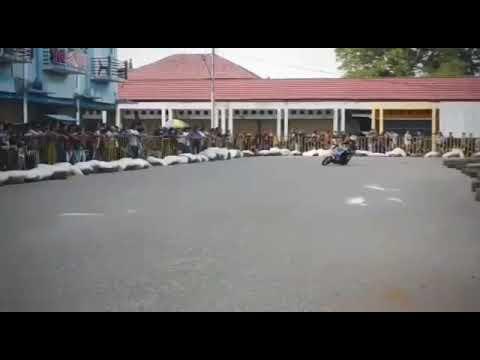 Road Race Sabak, Bm Tech Racing #114 #43