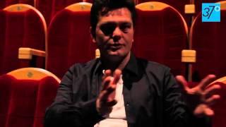 "Stéphane Gourdon présente ""Noof Come Bach"""
