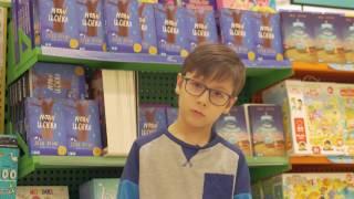 Poczytałbyś chłopcu czy go zignorował? - eksperyment społeczny