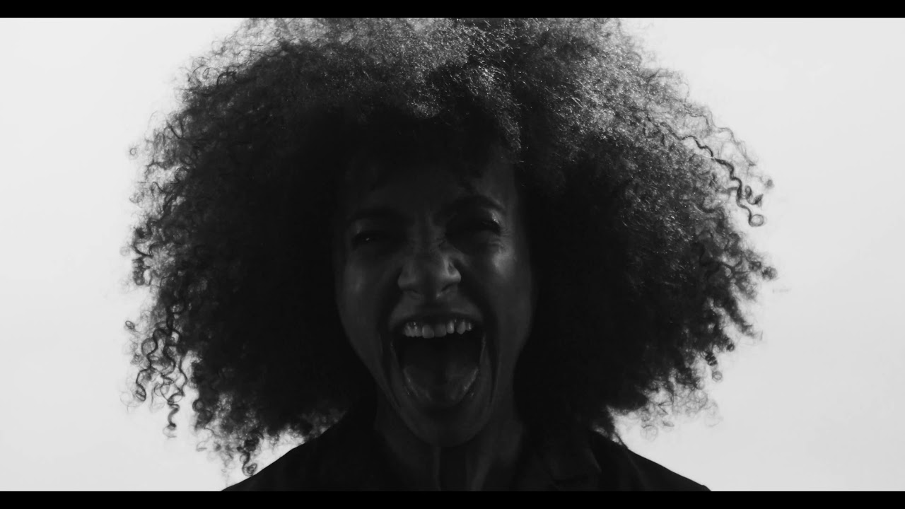 Esperanza Spalding | How To (hair) | Poetry