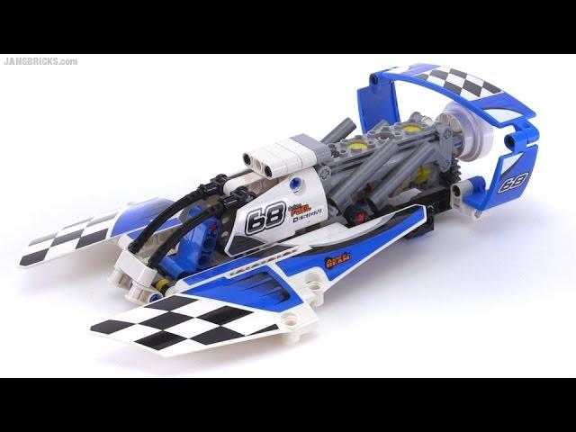 LEGO 42045 Technic Hydroplane Racer NEW SEAL