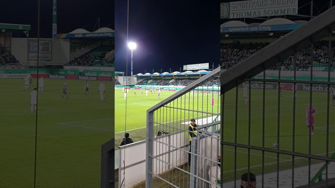 St Pauli Vs Greuther FГјrth