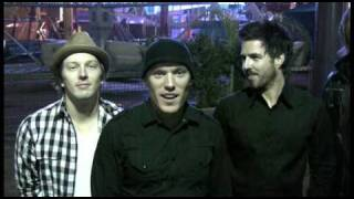 Message from Kutless! New Album Out Now!