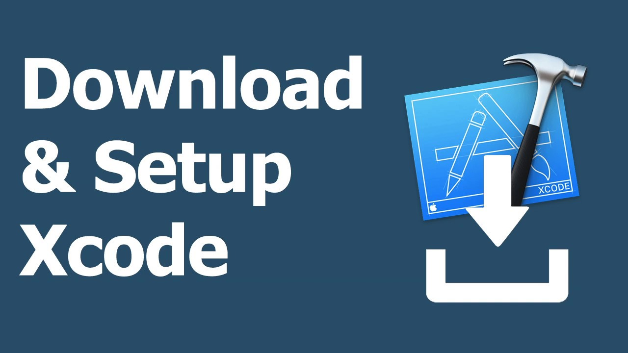 Getting Started: Download and Setup Xcode