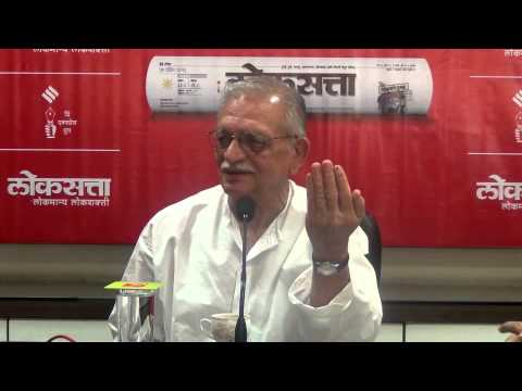 Death of poet Grace and Namdev Dhasal affected me a lot, says Gulzar