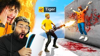 Get Shot = Get PS5! (GTA 5)