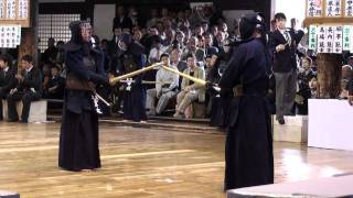 (東京)林朗先生-(大阪)岸本勝信先生.