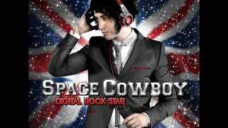Space Cowboy-talking in your sleep [new version] (+Lyrics!)