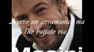 Principessa   Marco Masini