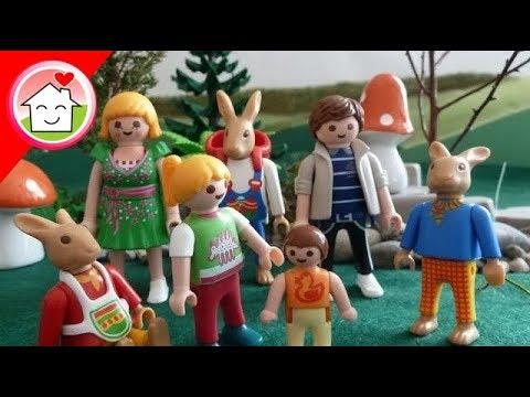 playmobil film deutsch familie hauser feiert ostern