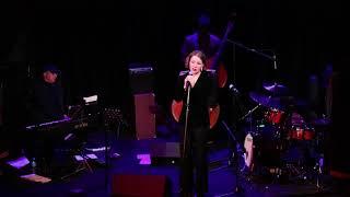 Annie Hayter, Jazz Verse Jukebox at the Hoxton Hall 13th April 2017, Full Set