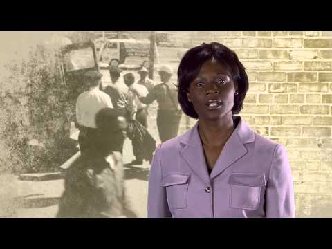 Introduction | Medgar Evers Remembered | MPB