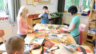 Projektwoche 2014 - Grundschule Sandhorst