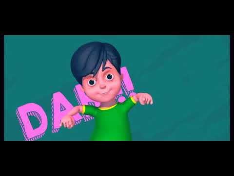 Nick India Dab But Every Dab The Bass Gets Boosted By 1% And Changes The Filter