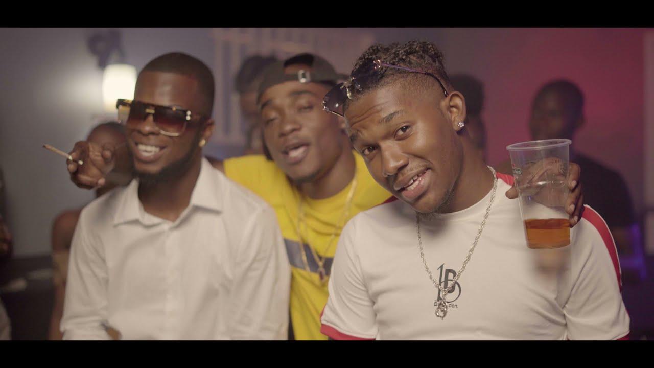 Download Seba-Poli Ede Way Ft Wan Ede & Porkevos(prod.Gboss)Official Video