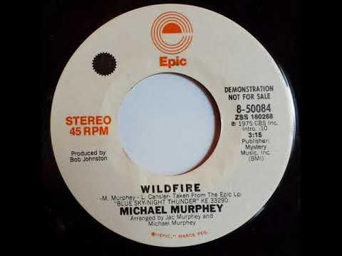 Wildfire Michael Murphy 1975