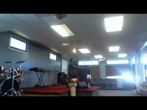 Radio-Webcast- Pentecostales de Richmond
