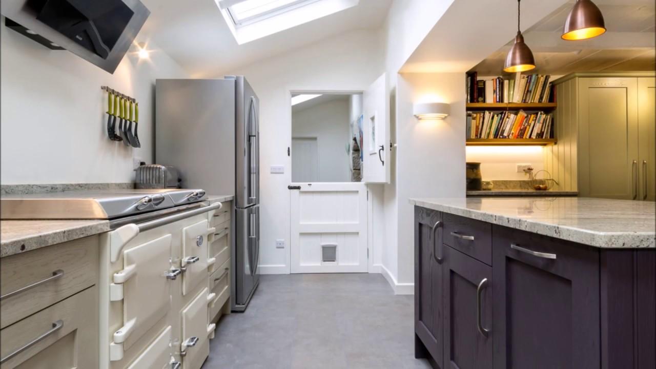 Kitchen Designers Bristol