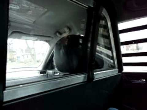Psychic Investigation 20 Brian Kidd Welland Canal Trail W March 6 2012 Police Car Ride to Bus
