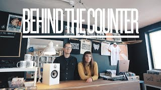 Specialist Subject Records in Bristol (Behind The Counter Episode 5/12)