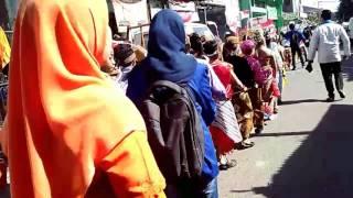 Kartini's Day Sds Ypbk, 29-4-2017