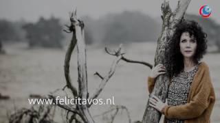 Felicita Vos bij RTV Arnhem