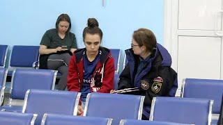В Барнауле следователи разбираются в причинах жесткой посадки пассажирского Boeing.