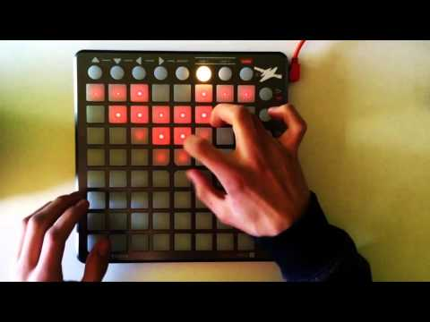 Knife Party - Give It Up (Launchpad Cover) + Project File ;)