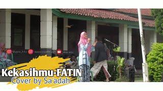 Kekasihmu-FATIN Cover by Siswa MTs YPIA