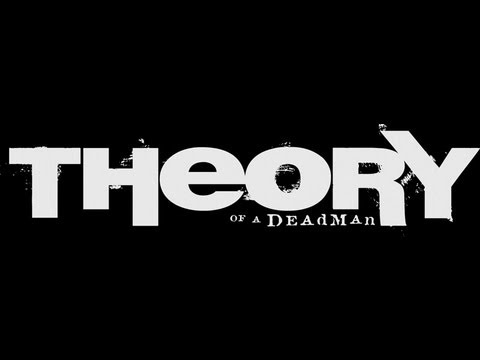 Theory Of A Deadman Wait For Me Lyric Video