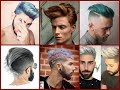Top-30 Men's Hair Color Ideas - Men's hairstyle trends