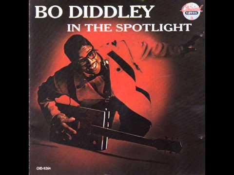 Bo Diddley - Limber
