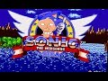 Sonic The Hedgehog #1 | not sonic 2