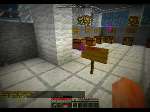 MinecraftServer-THis Is MineCafe Join This Server Is It Cool