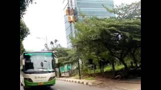 Telolet+strobo bus MutiaraAbadi