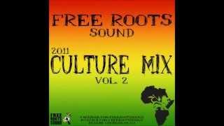 Free Roots Sound - Culture Mix Vol. 2 [2011]