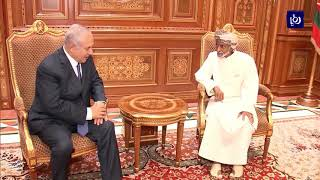 """واشنطن تدعم مشروع """"سلام إقليمي"""" يربط الأراضي المحتلة والأردن بدول الخليج"""