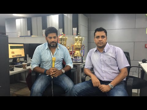 Cloud over Kolkata ODI, Live Chat with Vikrant Gupta & Ateet Sharma | Sports Tak