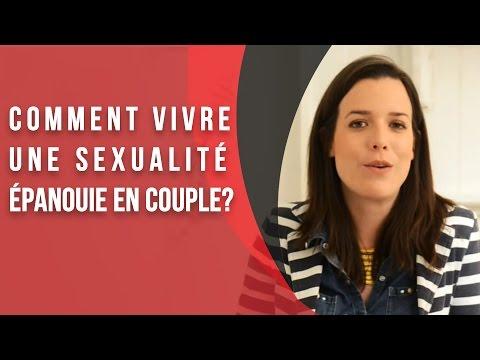 Comment vivre une sexualité épanouie en couple ?