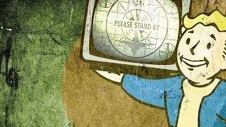 Как в Fallout 3 сразу научиться носить силовую броню