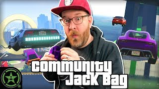 Ready. Set. SPRUNK! - GTA V: Jack Bag 8 | Live Gameplay