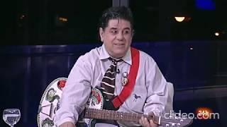"""LUIS LOBO NEGRO - PROGRAMA """"LA HORA CERVANTES"""" (CANAL 24H/TVE)"""