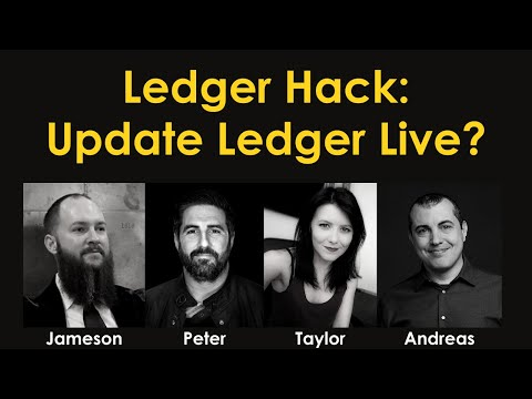 ledger-hack:-are-you-afraid-to-update-ledger-live?