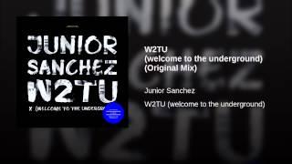 W2TU (welcome to the underground) (Original Mix)
