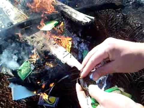 курительные смеси сжигаем.mp4