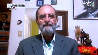 URGE DEMOCRATIZAR LA ONU. Pablo Moctezuma Barragán