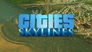 Cities: Skylines - Zakątek rolniczy