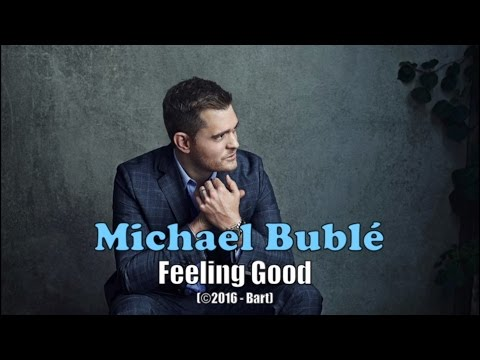 Michael Bublé - Feeling Good (Karaoke)
