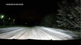 видео Фары на Ford Focus 2 рестайлинг